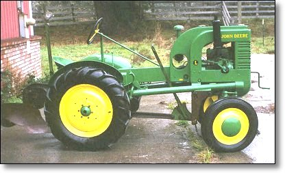 the 1939 styled john deere model a tractor tractor repair l on the 1939 styled john deere model a tractor