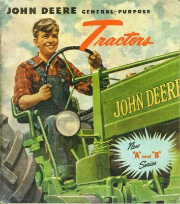 john deere model b owner s manual rh retiredtractors com john deere model b manual pdf john deere b manual download